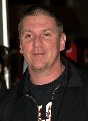 C. J. Ramone - C J in Tribeca Film Festival 2009