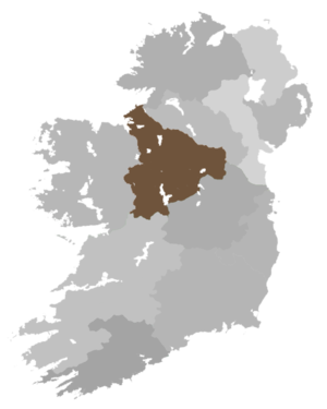 Diocese of Kilmore, Elphin and Ardagh - Diocese Highlighted