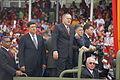 Cabello, Jaua, Ramírez y otros ministros de Chávez.jpg