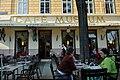 Cafe Museum Friedrichstrasse 2011.jpg