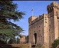 Caldicot Castle Main Gate.jpg