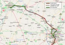 Cambridgeshire Guided Busway Wikipedia