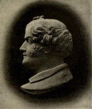 Benedetto Pistrucci