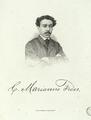 Camilo Mariano Fróis - Retratos de portugueses do século XIX (SOUSA, Joaquim Pedro de).png