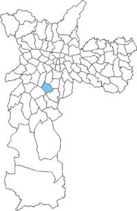 Região do Campo Belo desentupidoras