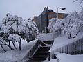 Campus UdeM sous la neige, Montréal 02.jpg