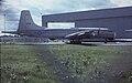 Canadair CP-107 Argus 2 10742 Royal Canadian Air Force, Ottawa - Rockcliffe, August 1987. (5535749866).jpg
