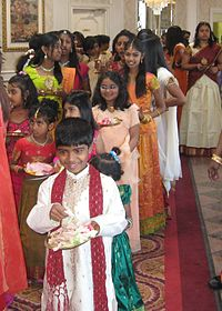 Tamil Canadians of Sri Lankan Tamil origin in ...