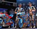Canet - Bastianini. Moto3 2017 (33094508871).jpg