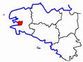 Canton de Châteaulin(Position).png