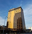 Captain Cook Hotel tower III Anchorage, AK.jpg