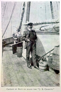 Captain Raymond Rallier du Baty on board the J.B. Charcot.jpg