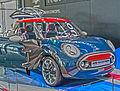 Car display at Paralympics,London 2012 (8052781868).jpg
