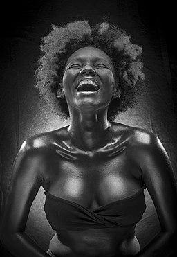 Caribbean Smile
