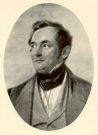 Karl Adolph von Basedow - Carl Adolph von Basedow