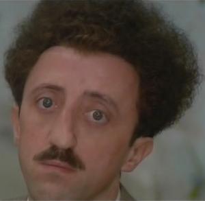 Carlo Delle Piane - Delle Piane in Teresa the Thief (1972)