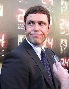 Carlos Bernard Wikipedia