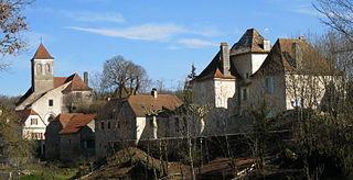 Carlucet Commune in Occitanie, France