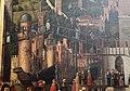 Carpaccio, storie di s.orsola 04, Incontro dei fidanzati e partenza dei pellegrini, 1495, 03.JPG