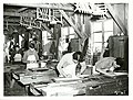 Carpentry Trainees - Trainees at the drawing board.jpg