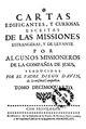Cartas edificantes y curiosas (Tomo 14) - Compañía de Jesús.pdf
