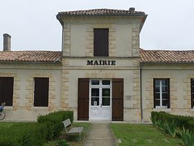 Mairie de Cartelègue