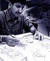 Cartoonist at work.jpg