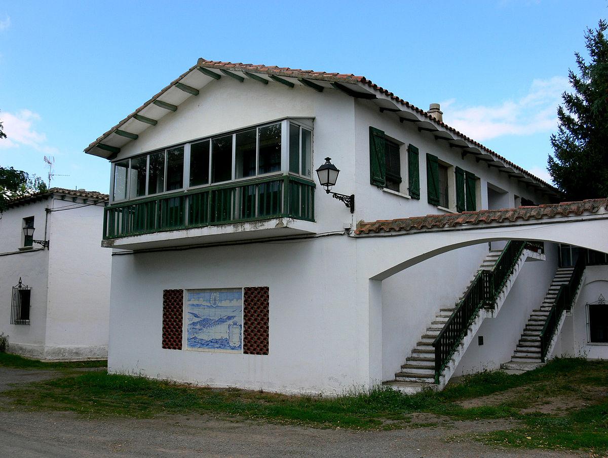 Casas blancas la rioja wikipedia la enciclopedia libre - Casas prefabricadas la rioja ...