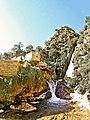 Cascade de Kefrida - Taskriout شلال كفريدة - تاسكريوت - panoramio - habib kaki (4).jpg