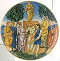 Casteldurante, aeropago, 1540-50 ca..JPG