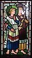 Castell Coch stained glass panel 9.JPG