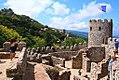 Castelo dos Mouros - Sintra 29 (37040432195).jpg