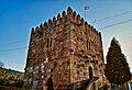 Castillo de Santo Estevao Chaves (8022700374).jpg
