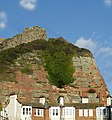 Castle Hill, Hastings - geograph.org.uk - 1722413.jpg
