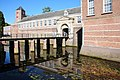 Castle of Breda, now used als militairy academy - panoramio.jpg