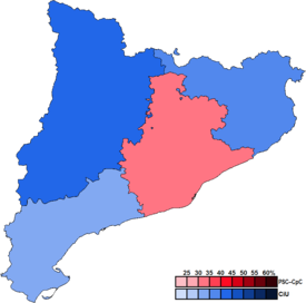 CataloniaProvinceMapParliament2003.png