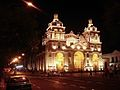 Catedral de la Ciudad de Córdoba iluminada.jpg