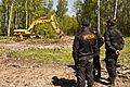 Caterpillar excavator in Khimki Forest 2.jpg