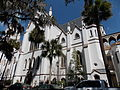 Cathedral of St. John the Baptist - Savannah, Georgia 03.JPG