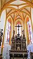 Catus - Intérieur de l'église Saint-Astier -01.jpg