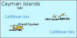 Cayman Islands Map.svg