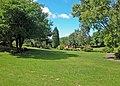 Cemetery gardens - geograph.org.uk - 1336317.jpg