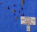 Central Safe and Lock Parking.jpg