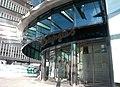 Centro Comercial Titania, El Corte Inglés de Castellana, Nuevo Edificio Windsor (5343656538).jpg