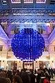 Centro Cultural Kirchner - blue sculpture.jpg
