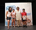 """Cerca de 600 escolares han participado en la campaña """"Brilla Usera"""" (04).jpg"""