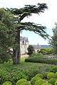 Château d'Amboise au milieu de ses jardins.JPG