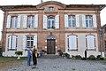 Château d'Esquiré Janny Bonnet et Bernard Loubinoux.jpg