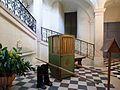 Château d'Ussé, chaise à porteurs photo 1.JPG