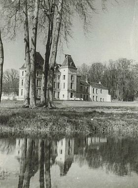 Image illustrative de l'article Château de Villiers (Cerny)